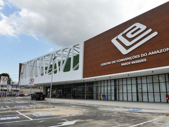 Congresso inédito na área de Oncoginecologia reúne cerca de 500 participantes em Manaus