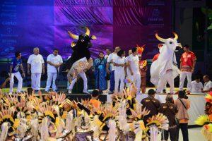 De 2005 a 2018, Festival de Parintins injetou mais deR$ 426 milhõesna economia e atraiu quase 700 mil turistas