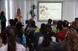 Oficiais consulares palestram na Amazonastur sobre a emissão do visto americano