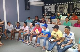 Amazonastur treina mais 150 participantes emworkshopde atendimento ao turista