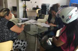 Em Parintins, Amazonastur cadastra profissionais para curso em atendimento