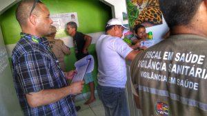 Amazonastur finaliza ação de orientação em meios de hospedagens com saldo positivo