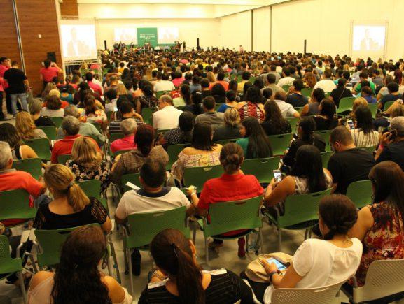 Em palestra, Amazonastur e Caixa Econômica Federal apresentam linhas de financiamento para o turismo