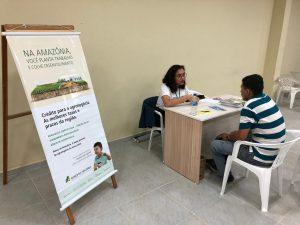 Operadores do trade do Alto Solimões conhecem linhas de financiamento para fomentar o setor na 'Caravana do Turismo'