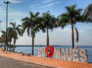 Maués, o 'Caribe Amazonense' regado pela energia do guaraná