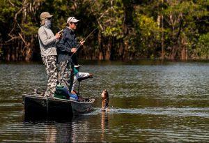 Estado recebeu mais turistas no primeiro semestre de 2019, aponta levantamento da Amazonastur