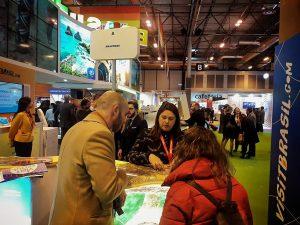 Governo do Estado capacita operadores de turismo nos EUA e na Espanha