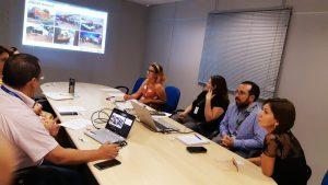 Amazonastur fecha parceria com o Samsung Ocean em busca de tecnologias para o turismo