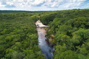 Jornalistas europeus se encantam com atrativos turísticos do Amazonas