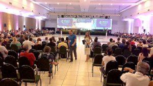 Nos primeiros 30 dias de 2020, Amazonastur capta dois grandes eventos de negócios para o estado