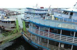 Justiça Federal restabelece decreto estadual que proíbe transporte fluvial de passageiros