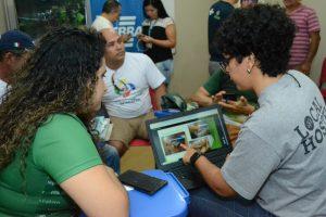 Em Presidente Figueiredo, empresários do turismo alinham parcerias comerciais durante Sessão de Negócios