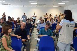Amazonastur adia eventos programados para o Vasco Vasques, e temporada de cruzeiros recebe último navio na quarta (18)