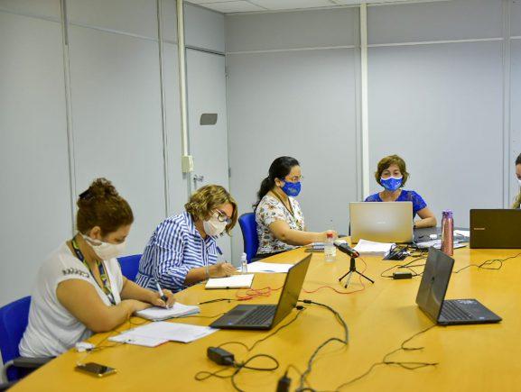 Amazonastur realiza videoconferência com secretários de turismo para reabertura das atividades no estado
