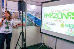 Amazonastur investe na capacitação para auxiliar na retomada do turismo