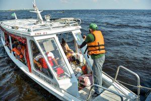 Amazonastur intensifica ações para ordenamento do turismo no feriado prolongado