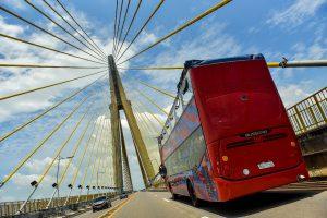 No dia internacional do Turismo, Amazonastur anuncia data do retorno do City Tour