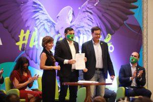 Wilson Lima lança programa de retomada da atividade turística no Amazonas