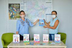 Amazonastur repassa protocolos de biossegurança a secretarias municipais de Turismo