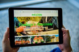 """Amazonastur lança site Visit Amazonas para """"vender"""" o destino Amazonas"""