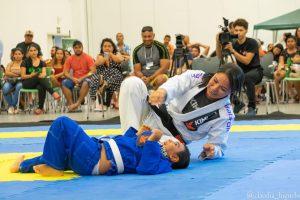 2º Regional de Jiu-Jitsu Paradesportivo apoiado pela Amazonastur é adiado