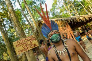 FEI e Amazonastur discutem o ordenamento do turismo em comunidades indígenas