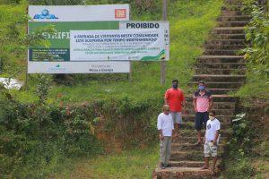 Secretaria do Meio Ambiente suspende visitas a Unidades de Conservação