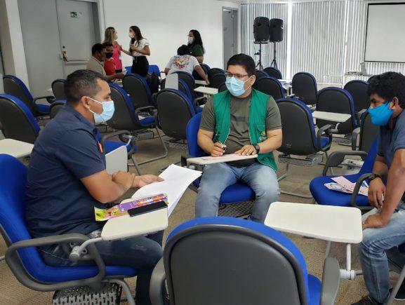 Amazonastur e SEMA promovem encontro com prestadores de serviços turísticos de três RDS para retomada do setor