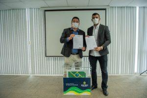 Amazonastur e Cetam firmam parceria para ofertar 6.150 vagas em cursos gratuitos para profissionais de turismo do AM