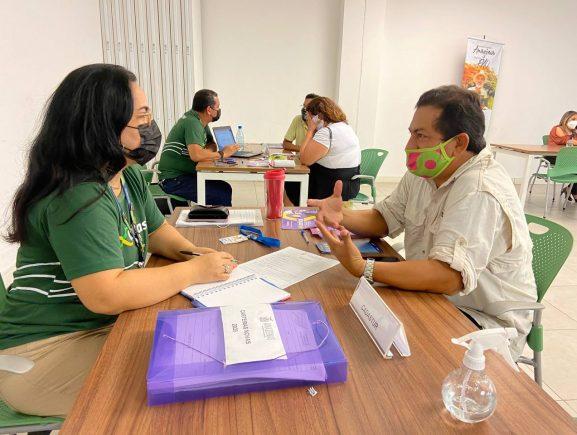 Turismo em Movimento aproxima operadores de Manaus e de outros Estados