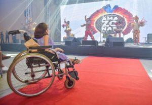 Segundo dia do 1° Festival Amazonas de Turismo discute acessibilidade nas atividades do setor