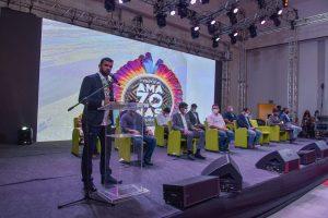 Primeiro Festival Amazonas de Turismo impulsiona setor com programação até domingo